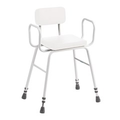 Perching Stools For The Elderly Amp Disabled Manage At Home